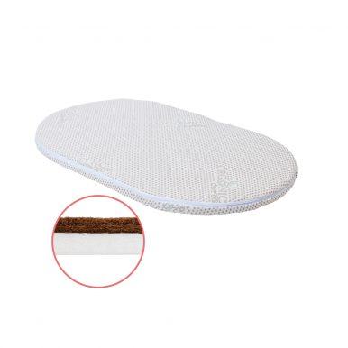Detský matrac SMART BED MIDI s kokos-latex výplňou