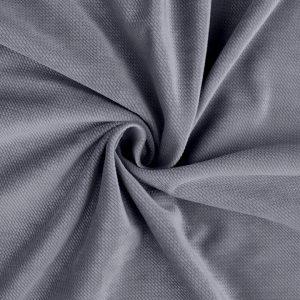 Matná stredne sivá