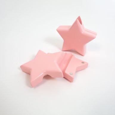 Magnetická dekorácia pre detské postieľky SMART BED – hviezdička