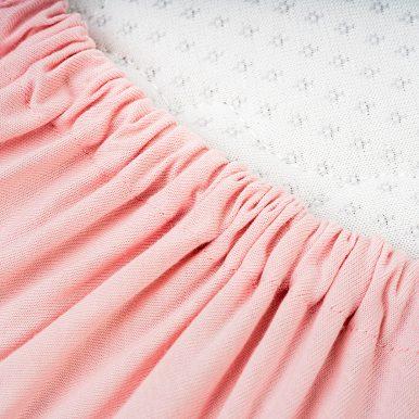 Detská plachta 120×60 zo 100% bavlny