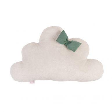 Vankúš Oblak plyš