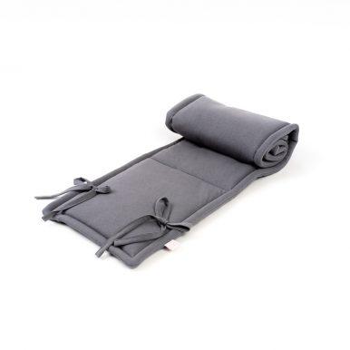Bavlnený mantinel do hranatej postieľky 120×60cm